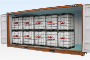 FCL BAM Cargo